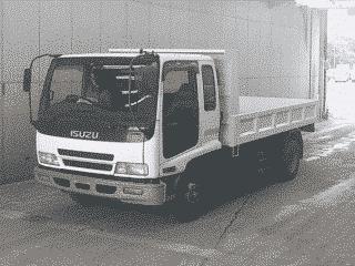 ISUZU FORWARD FRR35G4 | AS#0455