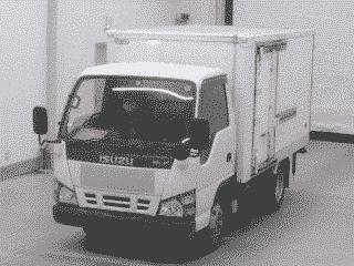ISUZU ELF NKR81 | AS#0445