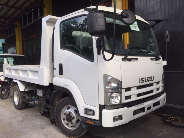 ISUZU FORWARD FRR90 | AE#0198