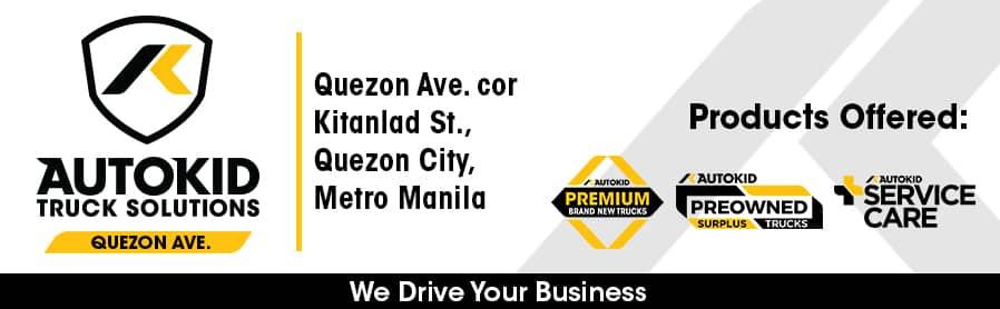 Autokid Quezon Ave.