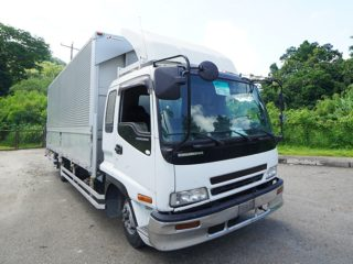 ISUZU FORWARD FRR34L4 | AS#0550