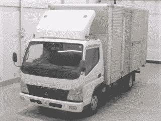 MITSUBISHI CANTER FE84DV | AS#0545
