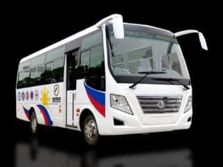 Autokid Dongfeng Mini Bus Class 3