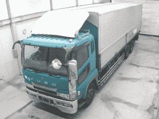 MITSUBISHI SUPER GREAT FU54JUZ | RP#0266