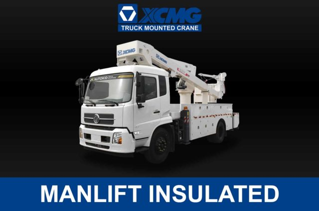 XCMG MANLIFT INSULATED | XCMG#0013