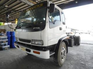 ISUZU FORWARD JALFTR33KX | AX#0206