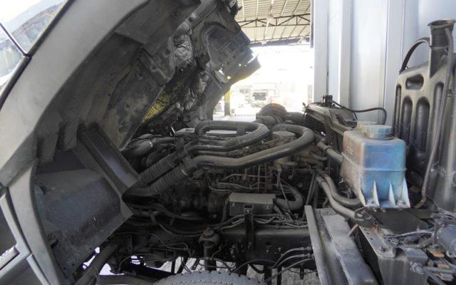 ISUZU GIGA CYZ50V2 | AX#0224