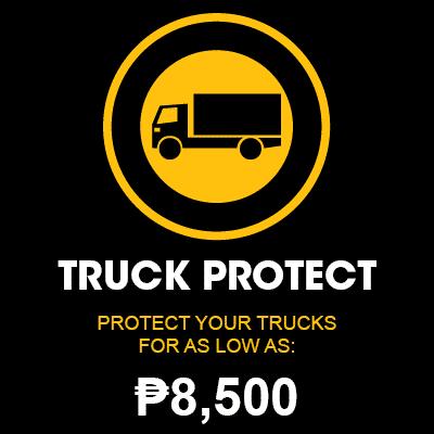 Autokid Biz Protect Truck Protect