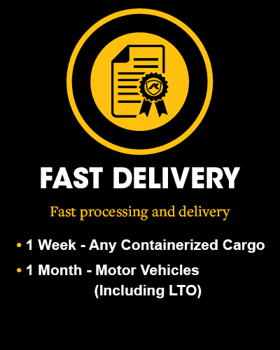 Autokid Mover Fast Delivery