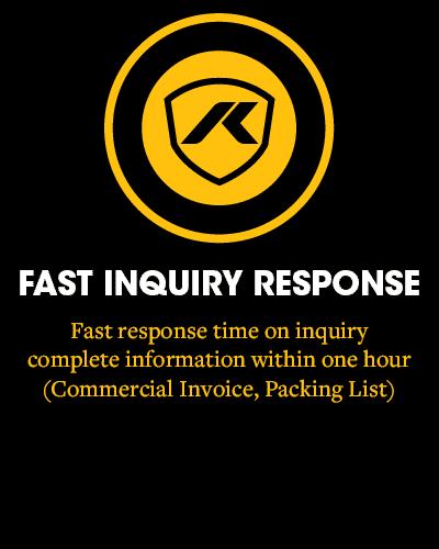 Autokid Mover Fast Inquiry Response