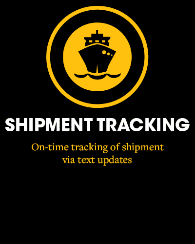 Autokid Mover Shipment Tracking