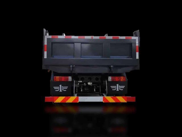 FAW STARK 4X4 DUMP TRUCK 140HP 5CBM | FAW#0001