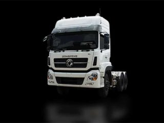 DONGFENG KL 10W TRACTOR HEAD (HIGH CAB) | DF#0033